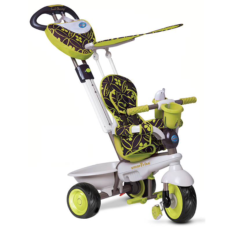 SMART TRIKE 4 1 DREAM TOUCH STEERING EVA