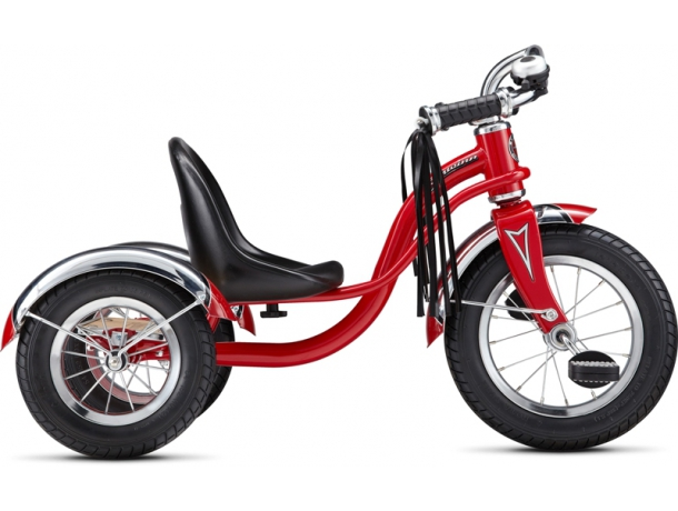 SCHWINN ROADSTER TRIKE RED